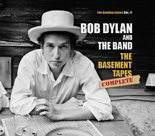 Bob Dylan-basement-tapes-Bootleg-Series-Vol-11