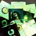 Marjorie's George Harrison's singles 01